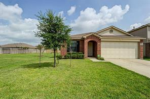 Houston Home at 21362 Slate Crossing Lane Katy , TX , 77449-5357 For Sale