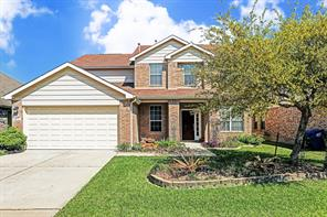 Houston Home at 3407 Legends Creek Drive Spring , TX , 77386-3479 For Sale
