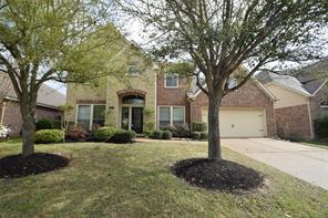 Houston Home at 4211 Middleoak Grove Lane Katy , TX , 77494-3363 For Sale