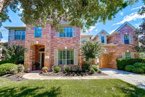 Houston Home at 6319 Indiangrass Court Katy , TX , 77494 For Sale
