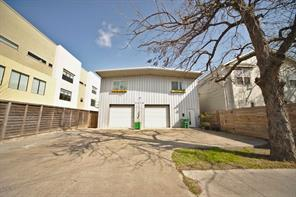 Houston Home at 5006 Cornish Street B Houston , TX , 77007-1906 For Sale