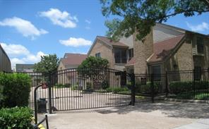 Houston Home at 1908 Augusta Drive 9 Houston , TX , 77057-3717 For Sale