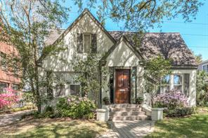 Houston Home at 1436 Vassar Street Houston , TX , 77006-6032 For Sale