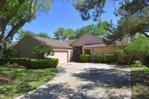 Houston Home at 12330 Meadow Lake Drive Houston , TX , 77077-5904 For Sale
