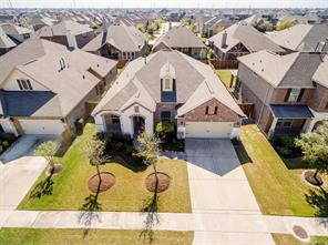 Houston Home at 10015 Aquilla Lake Circle Cypress , TX , 77433-3970 For Sale