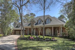 2 Cleerebrook Place, The Woodlands, TX 77382