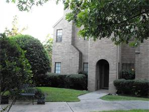 Houston Home at 3300 Bellefontaine Street 61 Houston , TX , 77025-1420 For Sale