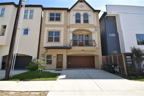 Houston Home at 2406 Arabelle Street Houston , TX , 77007-1253 For Sale