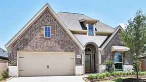Houston Home at 2127 Cinnamon Teal Circle Fulshear , TX , 77423 For Sale