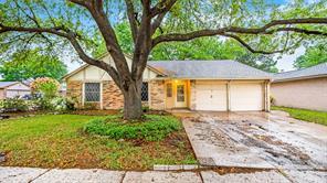 8307 Opalwood, Humble, TX, 77338