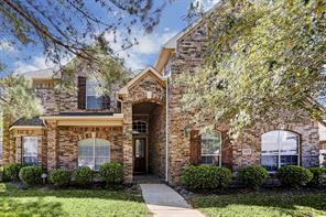 Houston Home at 25423 Woodvine Ridge Drive Richmond , TX , 77406-5292 For Sale