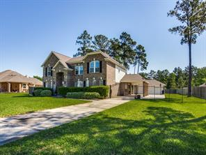 14414 Spring Mountain Drive, Tomball, TX 77377