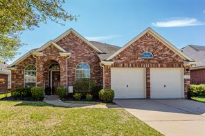 Houston Home at 9131 Fernwillow Drive Spring , TX , 77379-5047 For Sale