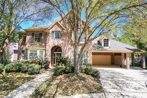 Houston Home at 15302 Mustang Valley Circle Cypress , TX , 77429-7054 For Sale