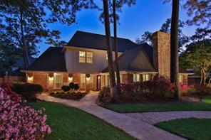 Houston Home at 9527 Enstone Circle Spring , TX , 77379-6648 For Sale