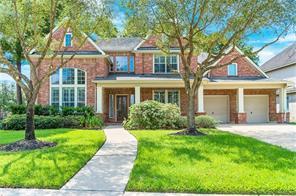 Houston Home at 2807 Nicks Run Lane Katy , TX , 77494-2277 For Sale