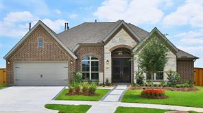 Houston Home at 6403 Hedge Sparrow Lane Katy , TX , 77449 For Sale