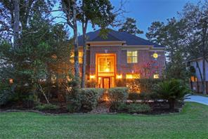27 keelrock place, the woodlands, TX 77382