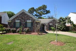 Houston Home at 7419 Shangrila Lane Houston , TX , 77095-1264 For Sale