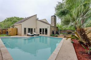 Houston Home at 11507 Rocky Bend Drive Houston                           , TX                           , 77077-4228 For Sale