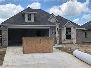Houston Home at 163 Brocks Lane Montgomery , TX , 77356 For Sale
