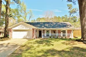 3345 Knob Oaks Drive, Huntsville, TX 77340