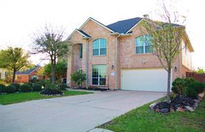 Houston Home at 5403 Ringford Court Houston , TX , 77084-2276 For Sale