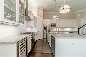 Houston Home at 525 Bell Street Houston , TX , 77019-4436 For Sale