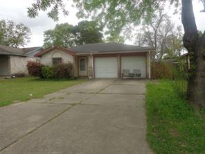 14906 Woodford St, Channelview TX 77530