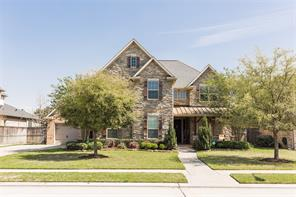 Houston Home at 6107 Mustang Trail Lane Fulshear                           , TX                           , 77441-1121 For Sale