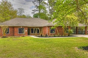 Houston Home at 32806 Westwood Square West Drive Magnolia , TX , 77354-5967 For Sale