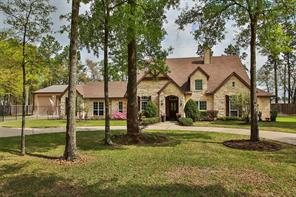 Houston Home at 11150 Rusty Pine Lane Tomball , TX , 77375-8354 For Sale