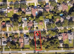Houston Home at 1659 Du Barry Lane Houston , TX , 77018-5850 For Sale
