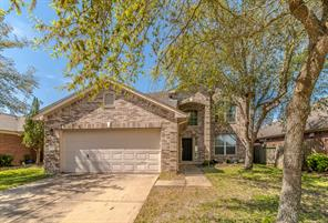 Houston Home at 9319 Rustler Ridge Lane Houston , TX , 77089-5893 For Sale