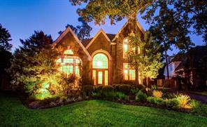 Houston Home at 16418 Shelby Court Spring                           , TX                           , 77379-6578 For Sale
