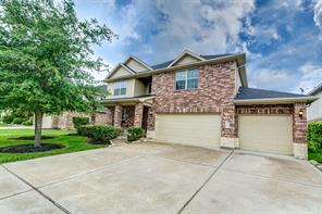 Houston Home at 1602 Mason Knights Drive Katy , TX , 77493-2766 For Sale