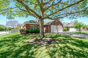 Houston Home at 1505 Dan Cox Avenue Katy , TX , 77493-2175 For Sale