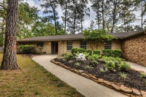 Houston Home at 1307 Beech Drive Conroe , TX , 77385-9710 For Sale