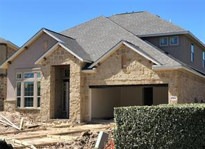 Houston Home at 17814 Paintbrush Pass Court Cypress , TX , 77433 For Sale