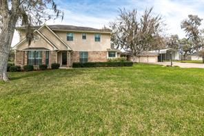 Houston Home at 2372 County Road 582 Brazoria , TX , 77422-8143 For Sale