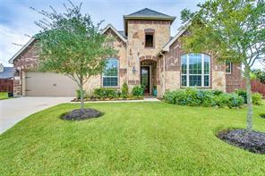 Houston Home at 13306 Meridian Heights Court Rosharon , TX , 77583-3577 For Sale
