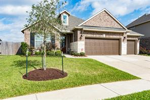 Houston Home at 24310 Ivory Sunset Lane Katy , TX , 77493-3137 For Sale