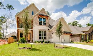Houston Home at 2621 Blooming Field Ln Conroe , TX , 77385 For Sale