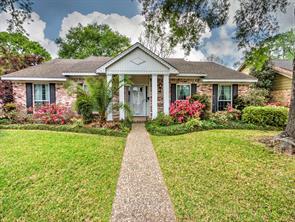 Houston Home at 1022 Cheshire Lane Houston , TX , 77018-2012 For Sale