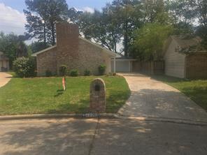 11906 turtle gate drive, houston, TX 77070