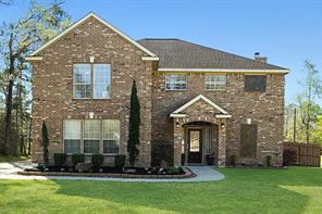 Houston Home at 10905 Hummingbird Place Conroe , TX , 77385 For Sale