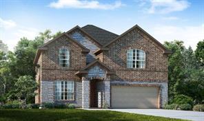 Houston Home at 9135 Hollowcreek Point Lane Cypress , TX , 77433 For Sale