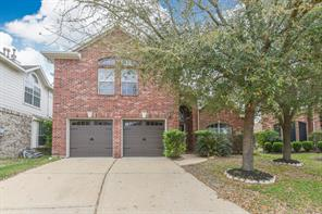 9810 Mesa Point Court, Houston, TX 77095