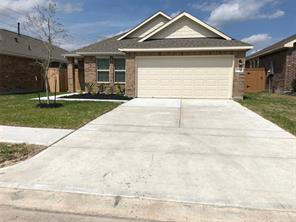 Houston Home at 11315 Creekway Bend Drive Humble , TX , 77396 For Sale