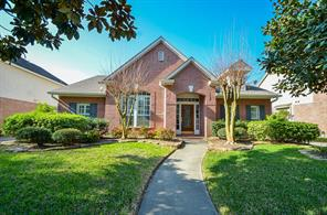 Houston Home at 3215 Willow Wood Trail Kingwood , TX , 77345-5463 For Sale